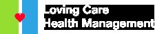 愛心健康管理公司 Logo